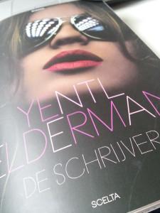 De Schrijver Yentl Elderman