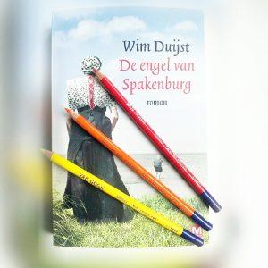 De engel van Spakenburg Wim Duijst