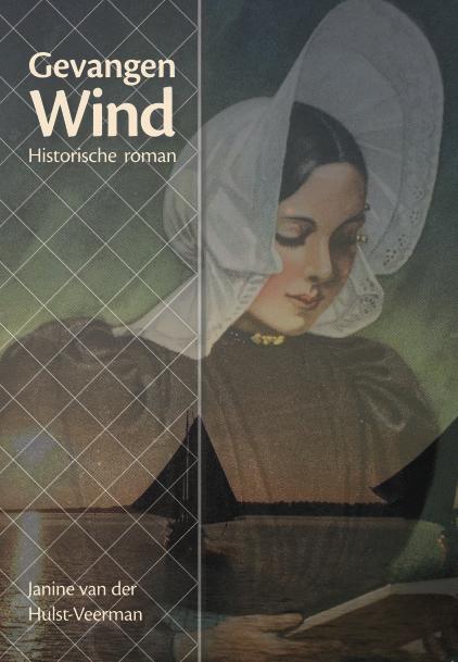 cover gevangen wind